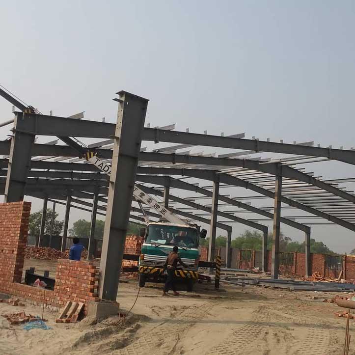 Deboniar Group Quilting Building